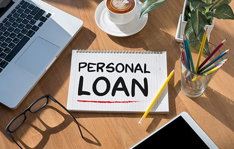 Personal Loans at Investment Savings Bank